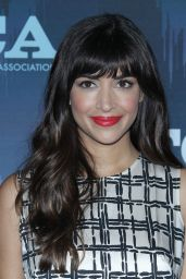 Hannah Simone – FOX Winter TCA All Star Party in Pasadena, CA 01/11/ 2017