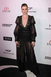 Ireland Baldwin – Harper's Bazaar 150 Most Fashionable Woman Cocktail Party in LA 1/27/ 2017