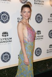 Jaime King - Art of Elysium Heaven Gala in Los Angeles, January 2017