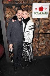 Jaime King - Deadline Hollywood Studio at Sundance in Park City 1/20/2017