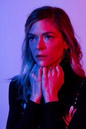 Jaime King - Deadline Portraits at the Sundance Film Festival 2017