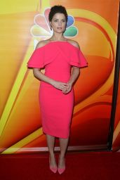 Jaimie Alexander - NBCUniversal Winter TCA Press Tour in Pasadena 1/18/ 2017