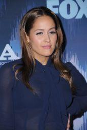 Jaina Lee Ortiz – FOX Winter TCA All Star Party in Pasadena, CA 01/11/ 2017