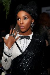 Janelle Monáe – Marie Claire's Image Maker Awards in West Hollywood 1/10/ 2017