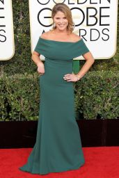 Jenna Bush Hager – Golden Globe Awards in Beverly Hills 01/08/ 2017