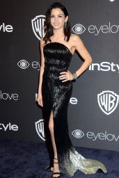 Jenna Dewan – InStyle and Warner Bros Golden Globes After Party 1/8/ 2017