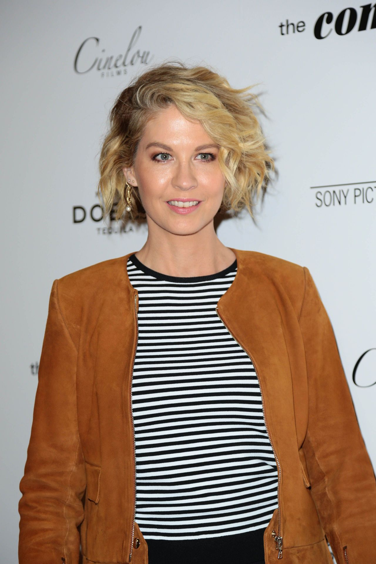 Jenna Elfman Sony Pictures Classics The Comedian