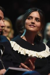 Jenna-Louise Coleman – National Television Awards in London 1/25/ 2017