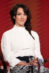 Jennifer Beals - NBC