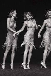 Jennifer Lawrence - Vanity Fair Italy January 2017 Issue