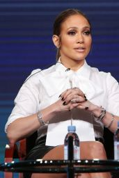 Jennifer Lopez - NBC