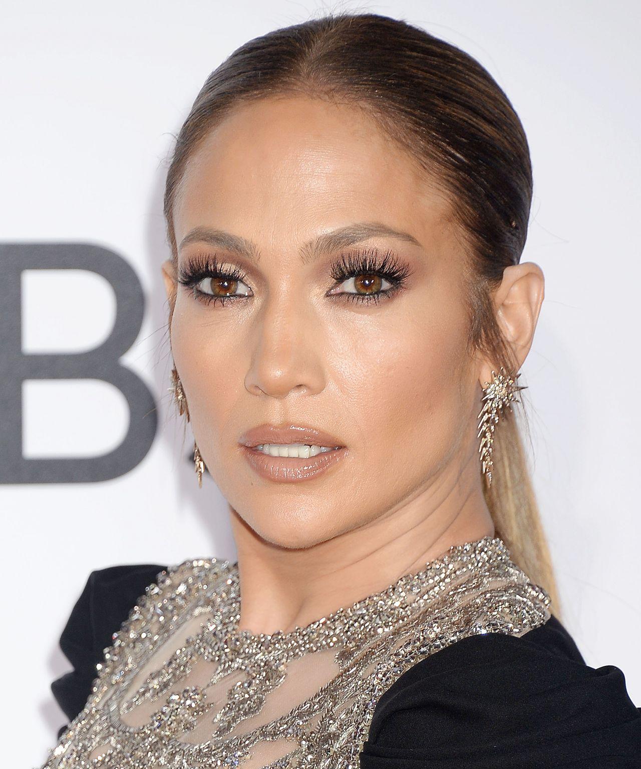 Jennifer Lopez - People's Choice Awards in Los Angeles 1 ...