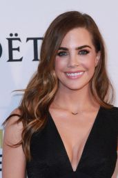 Jillian Murray – Moet Moment Film Festival in Los Angeles 1/4/ 2017