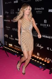 Joanna Krupa - Perfection Fashion Event in Warsaw 1/27/ 2017