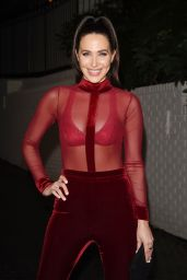 Jordan Duffy - W Magazine Pre Golden Globe Party in LA  1/5/ 2017