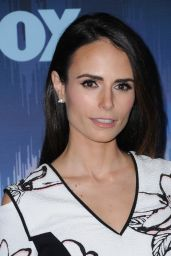 Jordana Brewster – FOX Winter TCA All Star Party in Pasadena, CA 01/11/ 2017