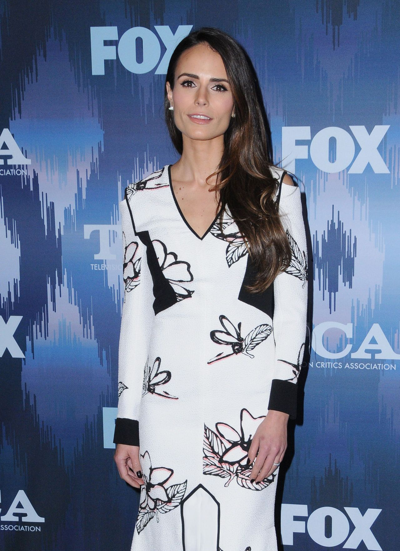 Jordana Brewster is a hottie :)