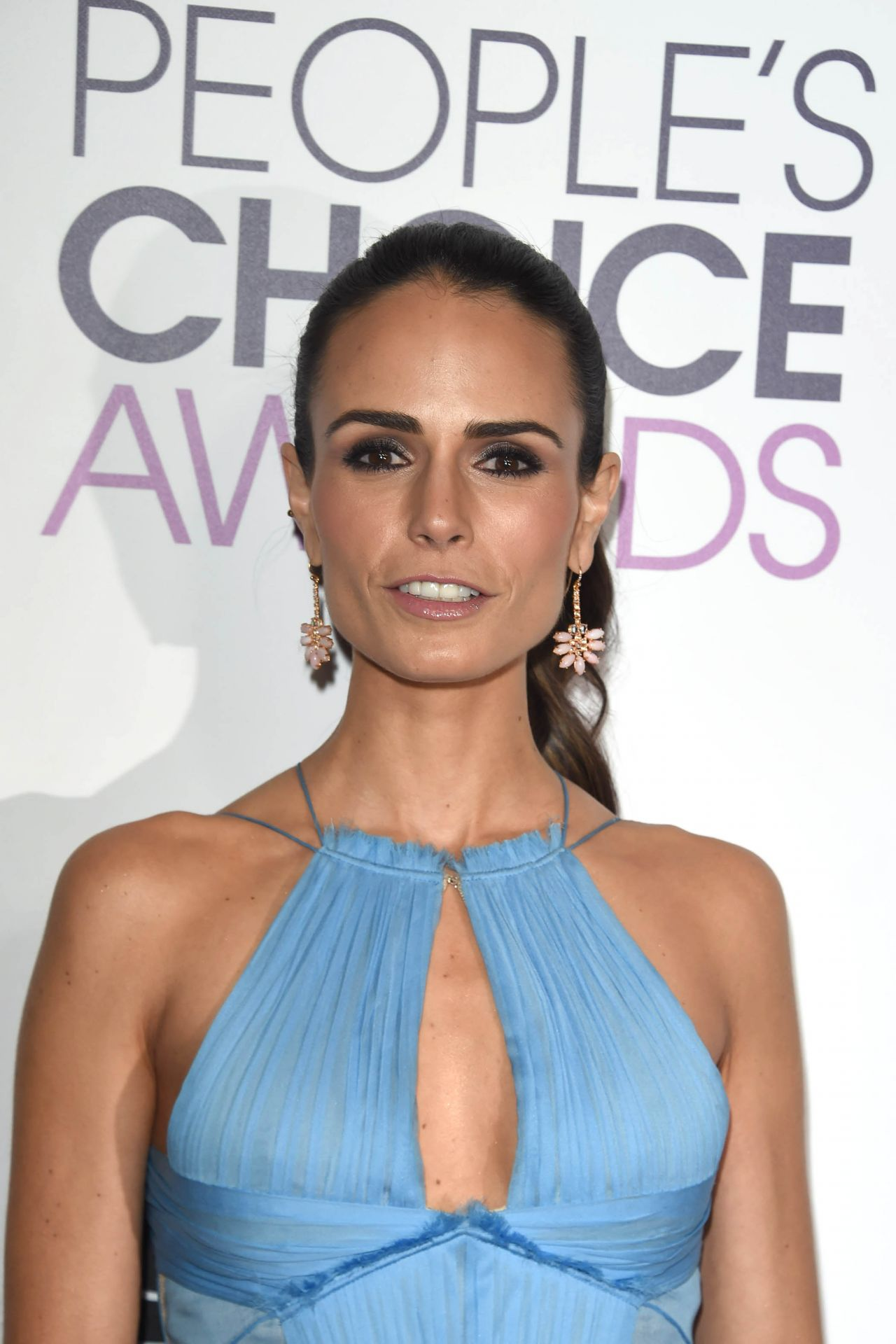 Jordana Brewster Nude Photos 61