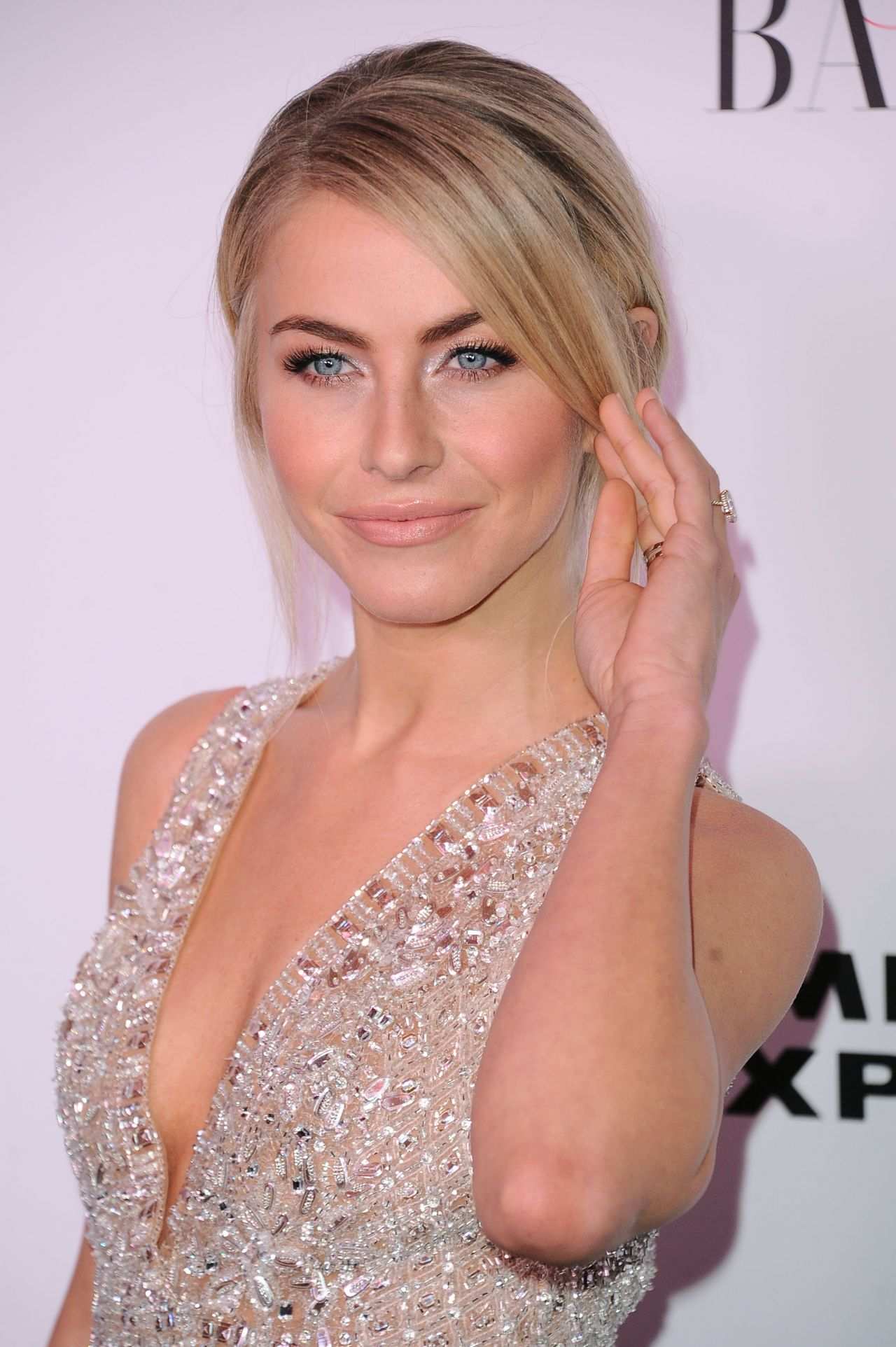 Julianne Hough Harper S Bazaar 150 Most Fashionable