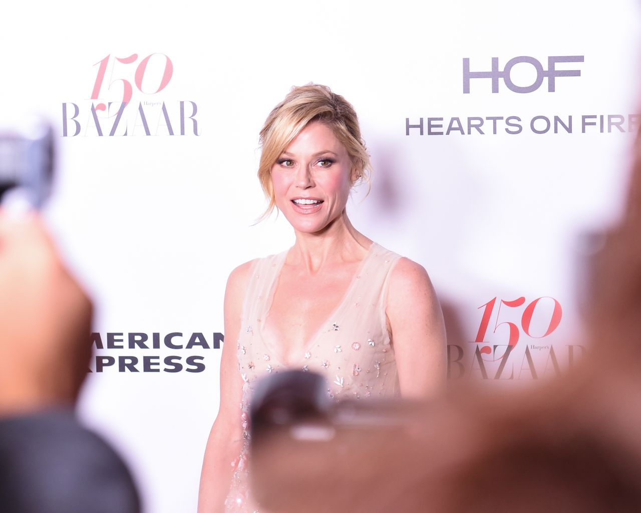 Julie bowen perfect woman