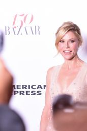 Julie Bowen – Harper's Bazaar 150 Most Fashionable Woman Cocktail Party in LA 1/27/ 2017