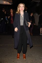Julie Delpy – W Magazine Pre Golden Globe Party in LA 1/5/ 2017