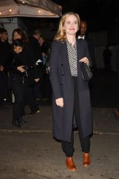 Julie Delpy – W Magazine Pre Golden Globe Party in LA 1/5/ 2017