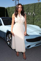 Jurnee Smollett-Bell – Variety Awards Nominees Brunch in Los Angeles 1/28/ 2017
