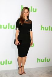 KaDee Strickland – HULU TCA Winter 2017 Photo Call in Pasadena