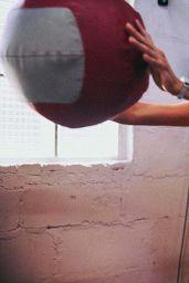 Karlie Kloss - Adidas Women