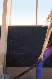 Karlie Kloss - Adidas x Stella McCartney S/S 2017