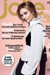 Karlie Kloss - Jolie Magazine Germany - Issue 1 January 2017