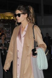 Kate Beckinsale at LAX Airport in LA 1/3/ 2017