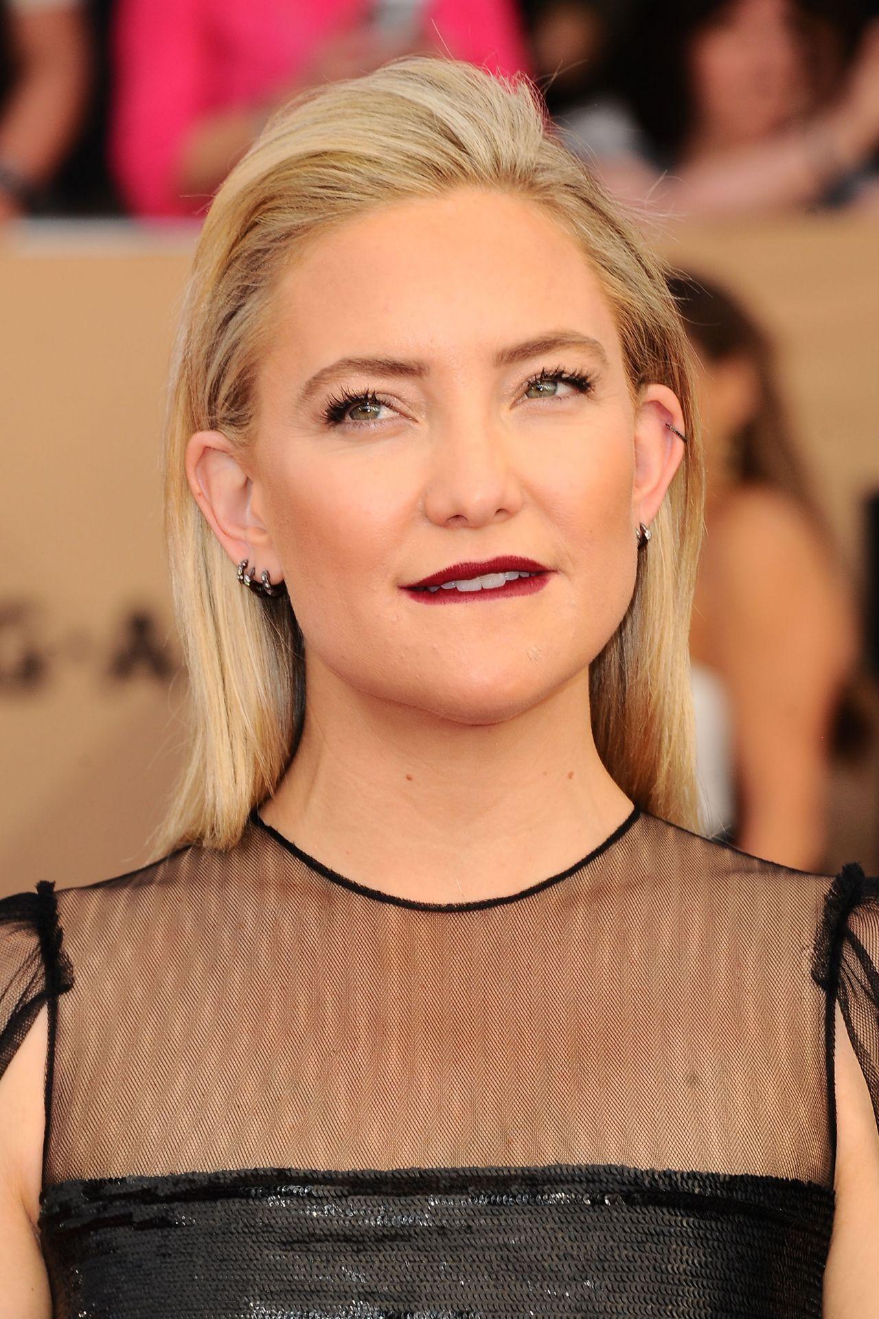 Kate Hudson – SAG Awards in Los Angeles 1/29/ 2017 Kate Hudson