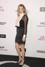 Kate Upton – Harper's Bazaar 150 Most Fashionable Woman Cocktail Party in LA 1/27/ 2017