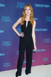 Katherine McNamara - Disney ABC Television Hosts TCA Winter Press Tour in Pasadena CA 1/10/ 2017