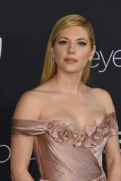 Katheryn Winnick – InStyle and Warner Bros Golden Globes After Party 1/8/ 2017