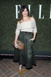 Kathryn Hahn – Elle Women in Television in Los Angeles 1/14/ 2017