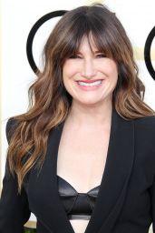 Kathryn Hahn – Golden Globe Awards in Beverly Hills 01/08/ 2017