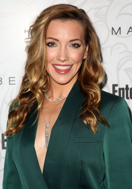 Katie Cassidy – EW Celebration of SAG Award Nominees in Los Angeles 1/28/2017