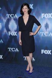 Katie Findlay - FOX Winter TCA All Star Party in Pasadena, CA 01/11/ 2017