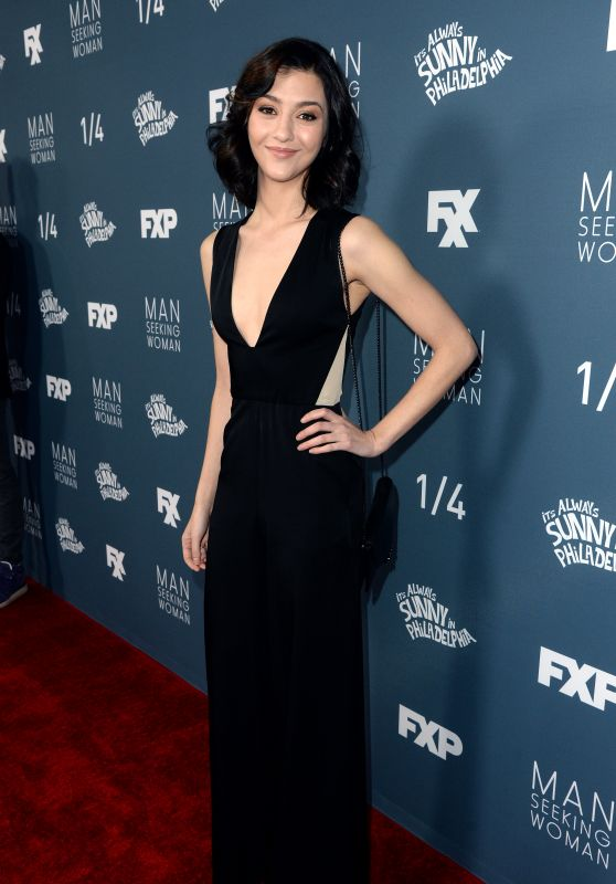 Katie Findlay -