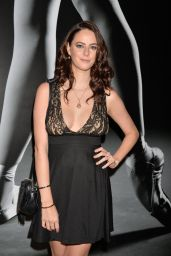 Kaya Scodelario - Giselle Premier VIP Party in London 1/11/ 2017