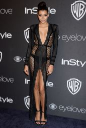 Kayla Rivera – InStyle and Warner Bros Golden Globes After Party 1/8/ 2017