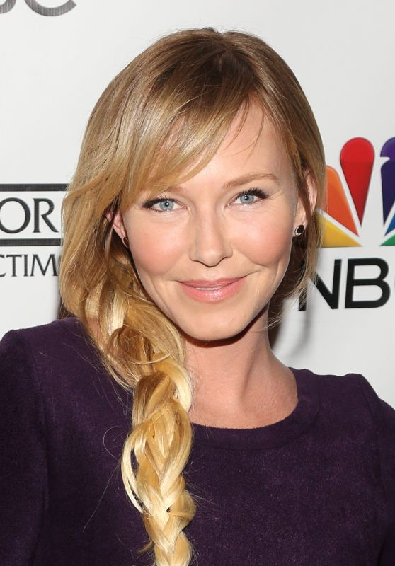 Kelli Giddish – Celebration of the 400th Episode of 'Law & Order: Special Victims Unit' in NYC 1/11/ 2017