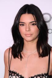Kendall Jenner – Harper's Bazaar 150 Most Fashionable Woman Cocktail Party in LA 1/27/ 2017