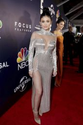 Kendall Jenner & Kylie Jenner - Universal, NBC, Focus Features, E! Entertainment Golden Globes After Party 1/8/ 2017