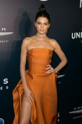 Kendall Jenner - Universal, NBC, Focus Features, E! Entertainment Golden Globes After Party 1/8/ 2017