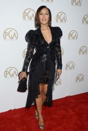 Kerry Washington – Producers Guild Awards in Beverly Hills 1/28/ 2017