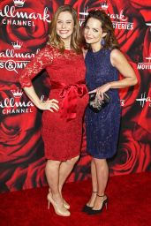 Kimberly Williams-Paisley – Hallmark Channel TCA Winter Press Tour in LA 1/14/ 2017